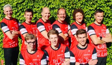 Die neuen Shirts und Einteiler vom Sponsor mw1sports sind gekommen. Jetzt starten wir voll motiviert und gut aussehend wie lange nicht in die Liga. Herzlichen Dank #mw1sports !